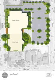 Zoo Floor Plan Library U0027s Future Plainfield Public Library