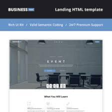 event planner templates templatemonster