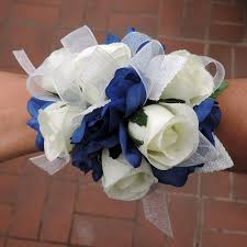 royal blue corsage flowers boutonnieres corsages prom specialty kremp