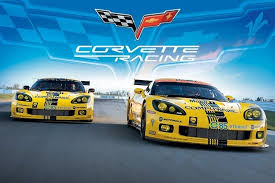 corvette poster corvette racing poster sold at europosters
