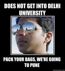 U Of A Memes - 10 kickass hilarious delhi university trolls memes jokes