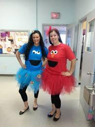 Blue Monster Halloween Costume Halloween Costumes Teachers Pictures Gallery Monster