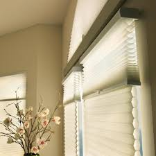 honeycomb cellular rockwood shutters blinds and draperies