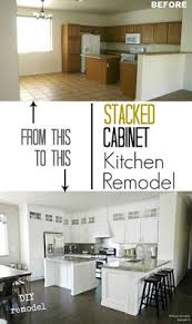 How To Build Simple Kitchen Cabinets by 8 X 8 Kitchen Layout Your Kitchen Will Vary Depending On The