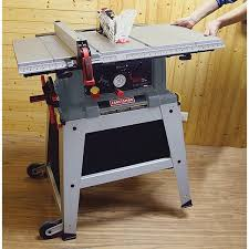 table saw buying guide a beginner s guide to buying a table saw sears
