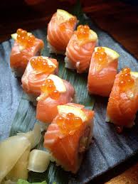 cuisine japonaise calories a gallery of calories xunliang salmon crab and avocado roll