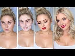 new angel cream natural skin hair enhancer glam date night makeover per routine skin makeup hair