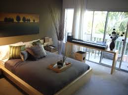 urban loft bedroom before and after san diego interior designers