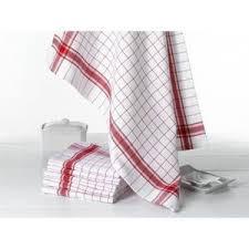 torchons et serviettes cuisine torchons achat vente pas cher cdiscount