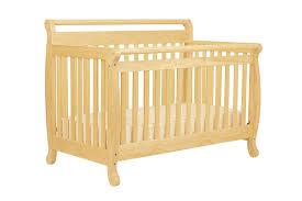 Reagan 4 In 1 Convertible Crib by Amazon Com Davinci Emily 4 In 1 Convertible Crib In Natural