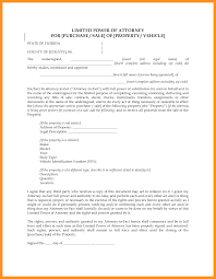 State Of Florida Power Of Attorney Form by Stunning Limited Power Of Attorney Forms Photos Best Resume
