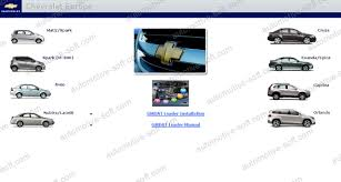 chevrolet service manual repair manual electrical wiring