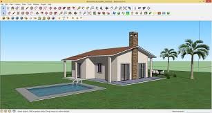 Home Design Using Google Sketchup by Download Sketchup By Google Zijiapin