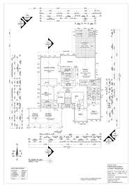 aaron spelling mansion floor plan double brick single storey house