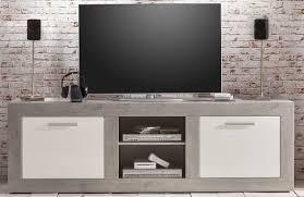 Wohnzimmerschrank Ohne Tv Dreams4home Tv Lowboard