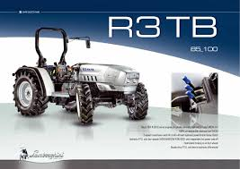 lamborghini tractor r3 tb ficha técnica pt by lamborghini trattori issuu