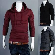 mens sweater hoodie custom sports jacket casual sport jackets