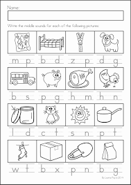 phonics worksheets multiple choice worksheets to print best ideas