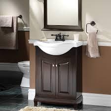 foremost 26 palermo single sink bathroom vanity espresso