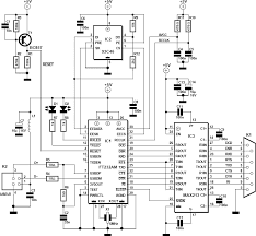 rs232 serial to usb converter cable schematic allpinouts