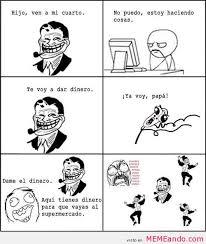 Memes En Espaã Ol - tienda memes para facebook en espa祓ol memeando com