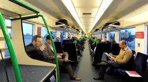 ballarat ararat train services extended the courier
