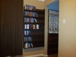 Blu Ray Shelves by Black Velvet Theater Project Avs Forum Home Theater