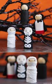 Make Your Own Halloween Decorations Kids 217 Best Halloween Images On Pinterest Halloween Activities