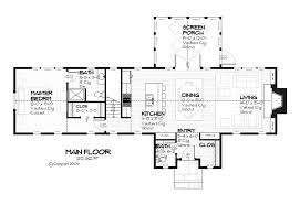 house plans with screened porch farmhouse style house plan 3 beds 2 50 baths 2208 sq ft plan 901