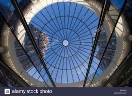 Beach Of Glass Bahamas New Providence Island Interior View Of Glass Dome Inside