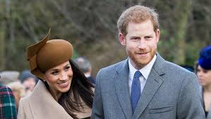 meghan harry meghan markle is exhausted after christmas with prince harry