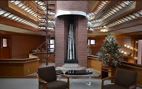 home design charming frank lloyd wright interiors with spiral