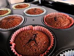 easy one pot chocolate lava cupcakes muffins youtube