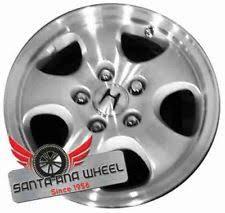 1999 honda crv rims 1999 honda crv wheels ebay