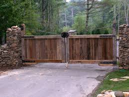 rustic wooden gates u0026 garden arbors appalachian design