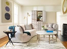 cynthia rowley for hooker furniture living room carmela swivel