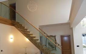 Stair Banisters Uk Staircases Modern Staircases Staircase Banisters Uk The Stair