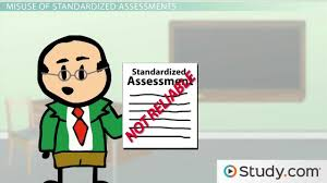 use and misuse of assessments in the classroom video u0026 lesson