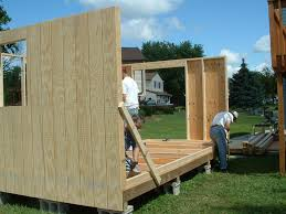 2 story storage shed with loft 16 x 24 floor plan small house 6 how to build a sloped shed roof 12x16 two story shed plans