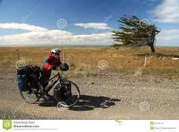 cycling wind cycling against the wind stock image image of endeavor 25718147