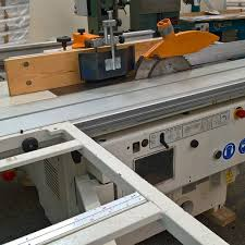 Used Woodworking Machinery Sale Uk by Used Refurbished Scm Mini Max Cu 410 K Combination Machine New