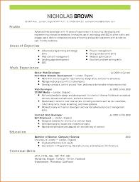 Resume Sample Format In Pdf by Format For Resume Pdf Teller Resume Sample