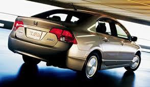 honda car room best gas mileage cars honda civic hybrid vs honda insight tie