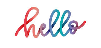 tutorial illustrator gradient create colorful gradient lettering in adobe illustrator every tuesday