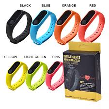 heart rate bracelet images M2 sport heart rate bracelet wristb end 10 31 2020 2 07 pm jpg