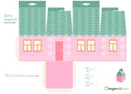 house shaped gift boxes box templates free download how to wrap a