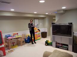 eco friendly children u0027s play room basement redesign kreative