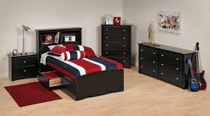 Bedroom Furniture Sets Black by Best Kids Bedroom Sets Imagestc Com