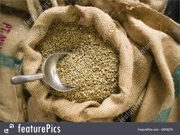 bulk burlap beverage ingredients coffee seeds bulk scoop burlap bag