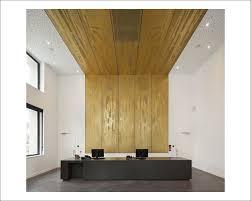 Callison Interior Design Using Vertical Line For Interior Design Le Theatre Saint Nazaire